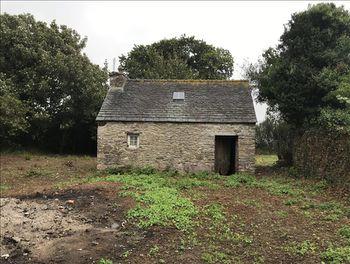 maison à Bodilis (29)