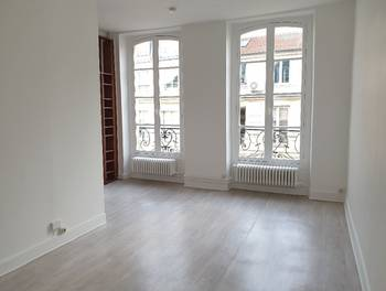 Appartement 2 pièces 45,49 m2