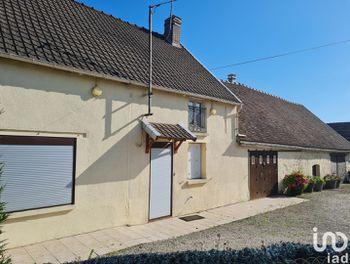 maison à Montpothier (10)