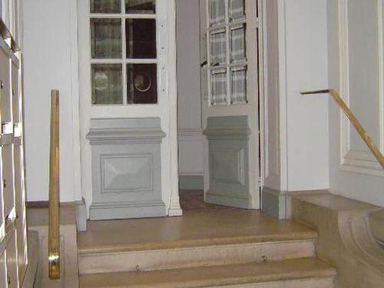 Location appartement 2 pièces 52,4 m2