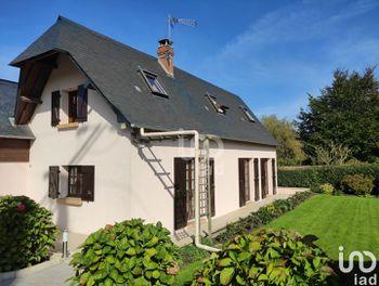 maison à Auppegard (76)