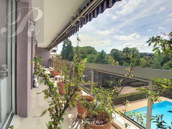 Vente appartement 5 pièces 108,26 m2