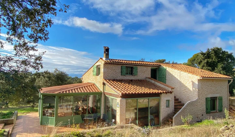 Maison avec terrasse Saint-Antonin-du-Var