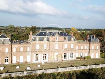 Château 41 pièces 2400 m2