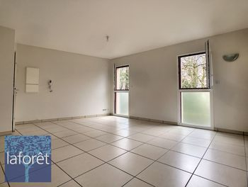 appartement à Bressuire (79)