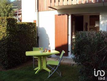 studio à Bernex (74)