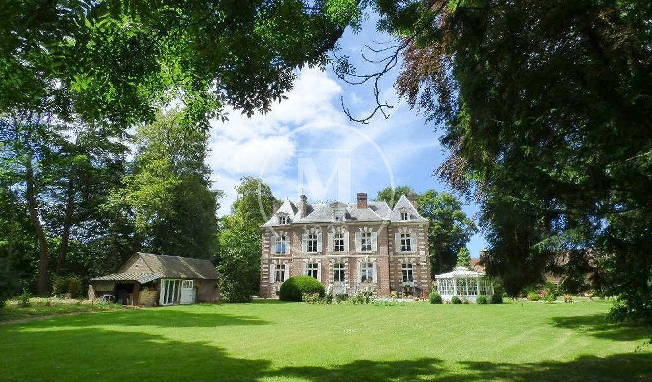 Maison avec terrasse Abbeville