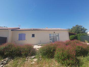 maison à Grignan (26)