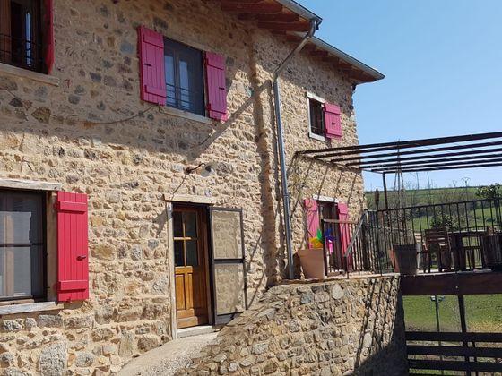 Vente propriété 5 pièces 150 m2