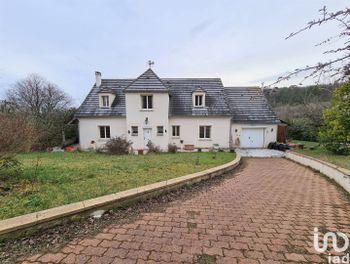 maison à Tannay (58)