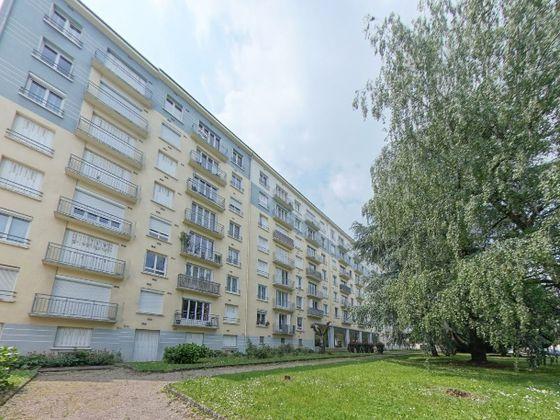 Vente appartement 4 pièces 74,08 m2