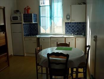 Appartement 2 pièces 33,62 m2