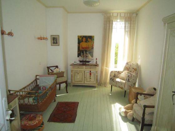 Vente maison 10 pièces 443 m2
