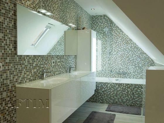 Vente maison 6 pièces 191 m2