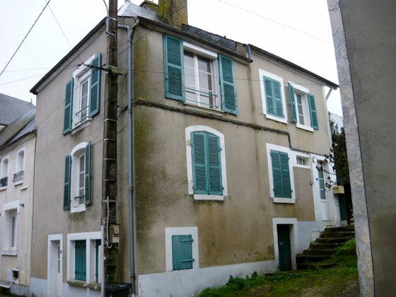 Vente villa 4 pièces 122,7 m2