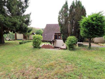 maison à Lamarche-sur-Saône (21)