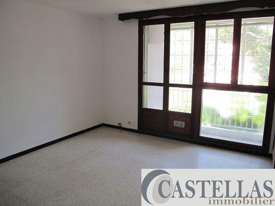Location appartement 2 pièces 46,3 m2