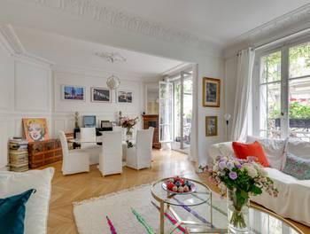 Appartement 4 pièces 90,2 m2