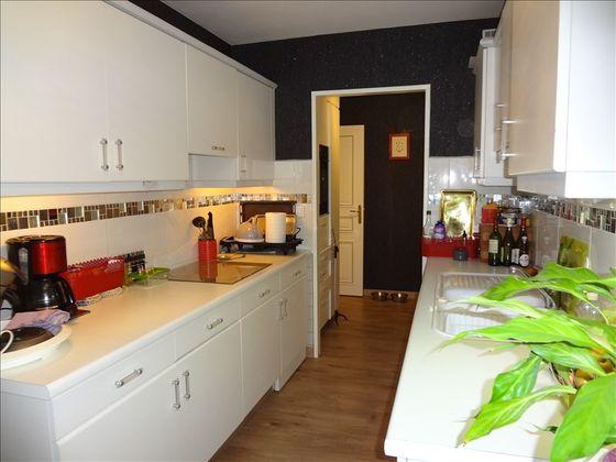 Vente appartement 3 pièces 140 m2