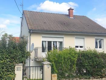 Maison 7 pièces 112 m2