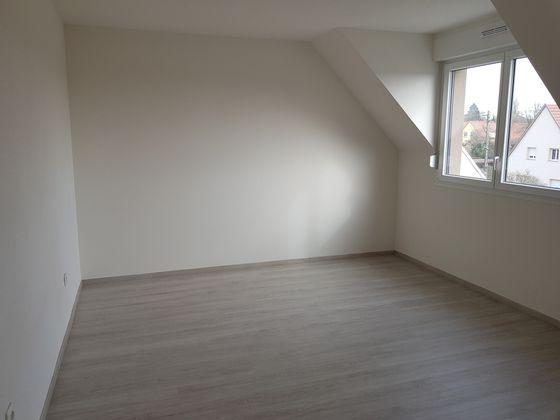 Vente appartement 2 pièces 45,62 m2