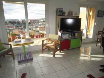 Appartement 2 pièces 47,53 m2
