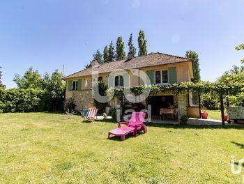 maison à Berchères-sur-Vesgre (28)