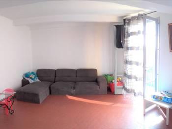 Appartement 3 pièces 56,01 m2