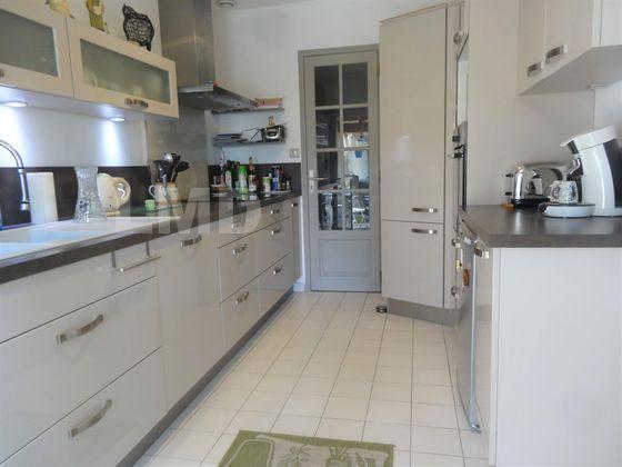 Vente villa 6 pièces 147 m2