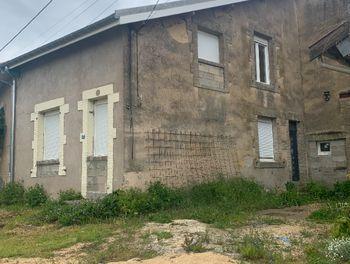 maison à Gincrey (55)