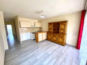 Appartement 3 pièces 47,73 m2