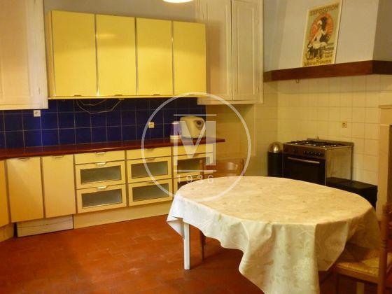 Vente maison 17 pièces 600 m2