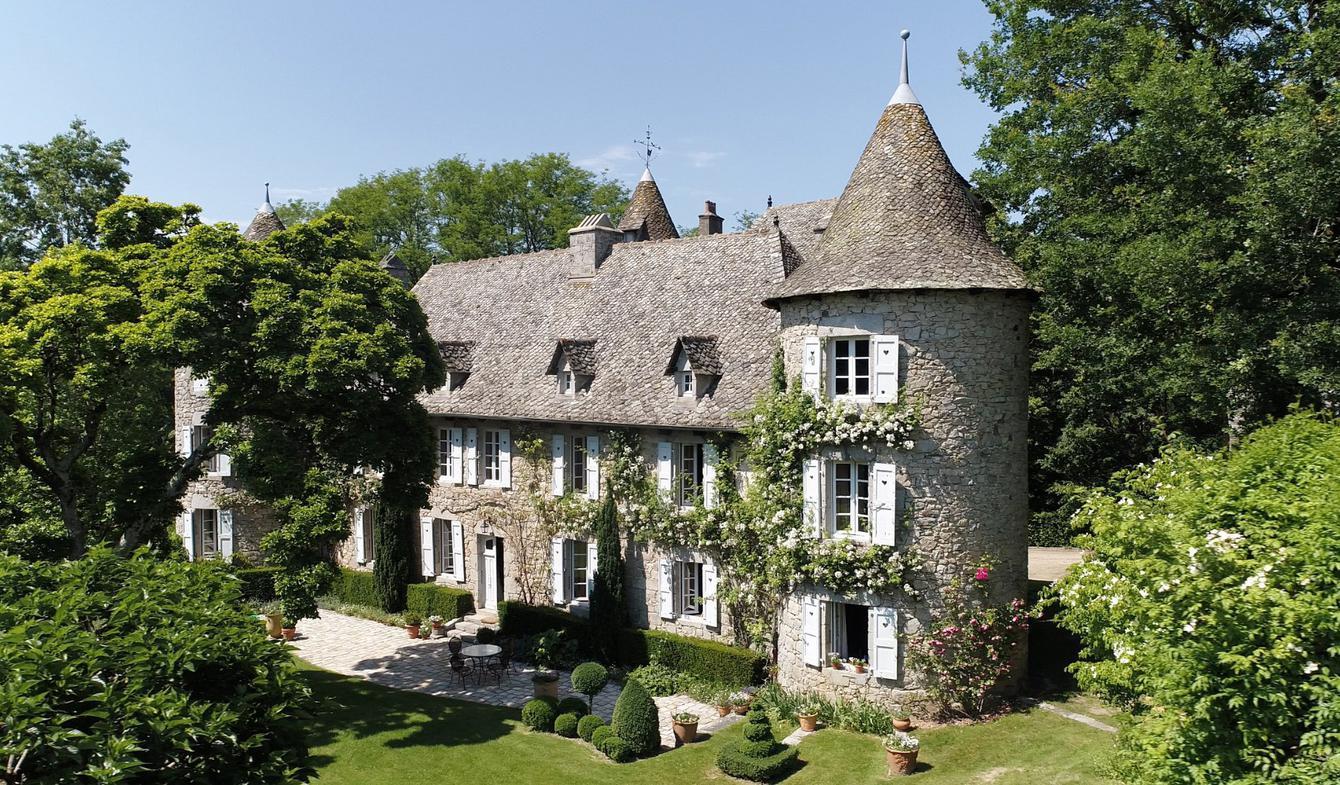 Château Junhac