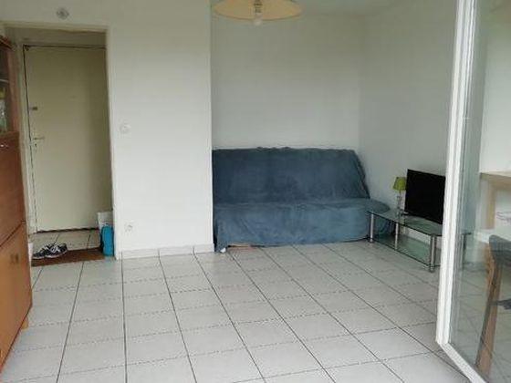Location appartement meublé 2 pièces 35 m2 à Strasbourg