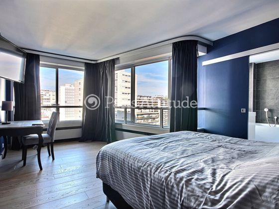 Location appartement meublé 4 pièces 149 m2