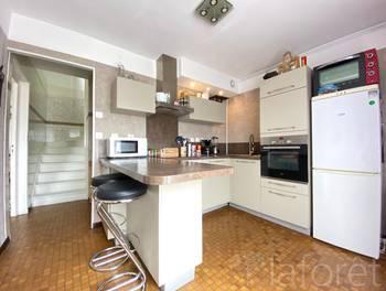 Maison 5 pièces 108,75 m2