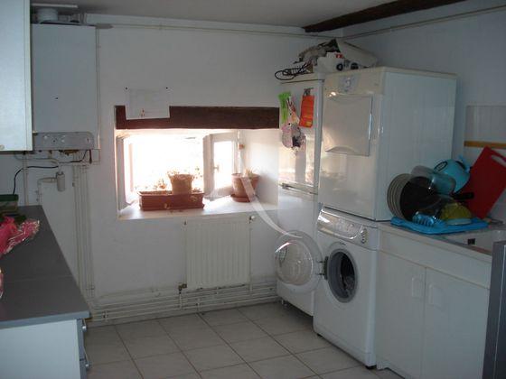 Vente appartement 4 pièces 98,04 m2