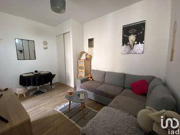 studio à Compiegne (60)