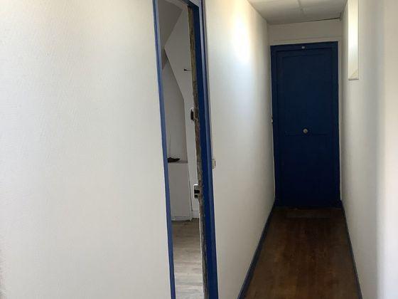 Vente chambre 5,7 m2