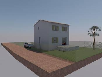 Maison 4 pièces 224 m2