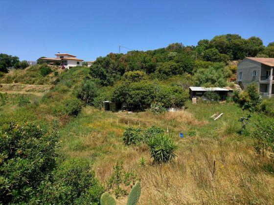 Vente terrain 2910 m2