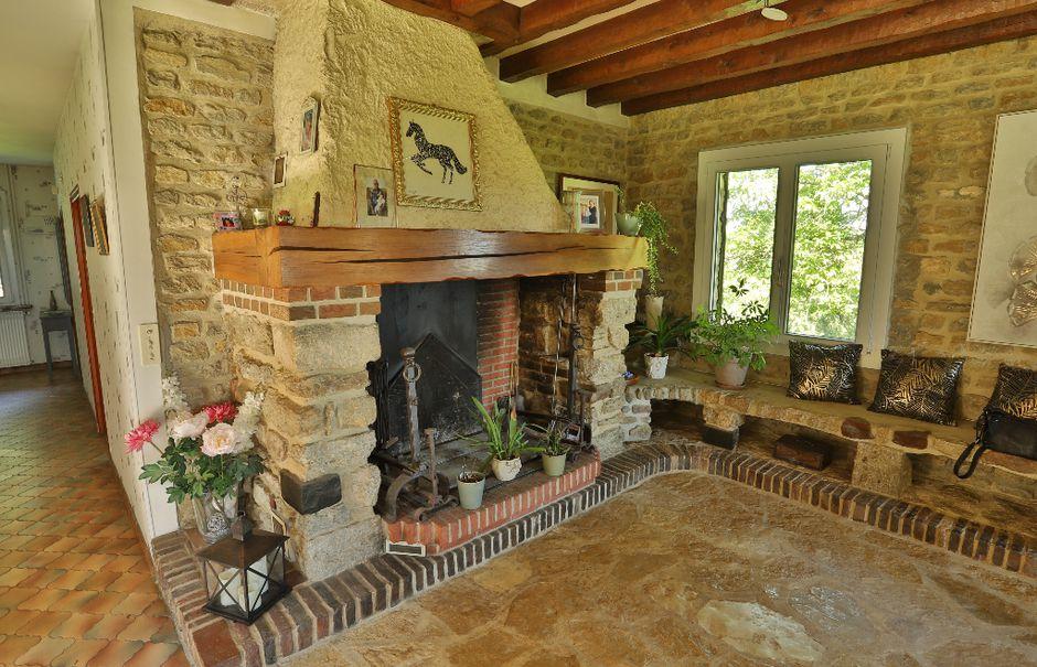 Vente maison 10 pièces 230 m² à Gournay-en-Bray (76220), 369 000 €