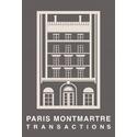 PARIS MONTMARTRE TRANSACTIONS