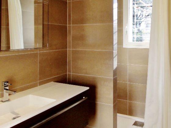 Vente appartement 4 pièces 109 m2