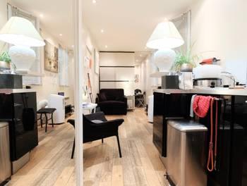 Studio 22,62 m2