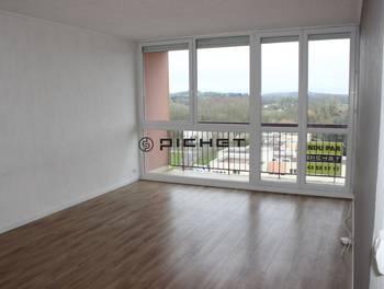 Appartement 2 pièces 52,95 m2