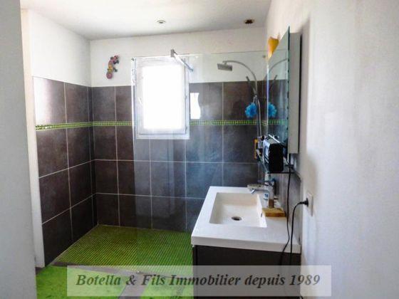 Vente maison 5 pièces 99 m2