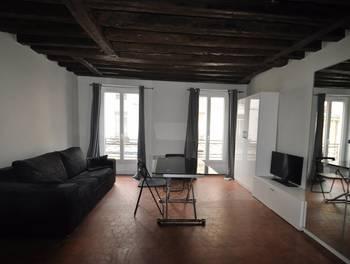 Studio 27,03 m2