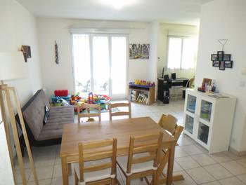Appartement 2 pièces 53,17 m2