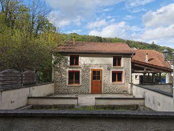 maison à Vignory (52)